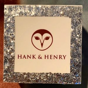 Other - Hank & Henry El Jefe Eye Kit